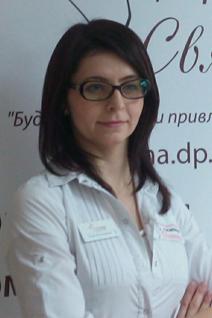 Фотография Яровая Елена Алексеевна