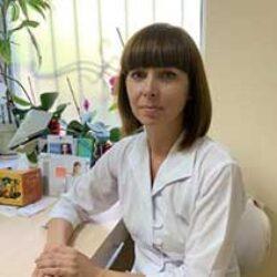 Гречкина Наталья Николаевна