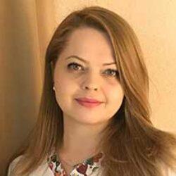 Статкевич Ольга Леонидовна