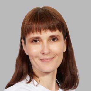 Сердюк Виктория Ивановна