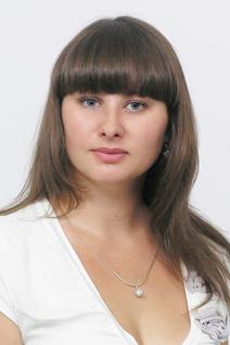 Фотография Андриуци Леси Александровны