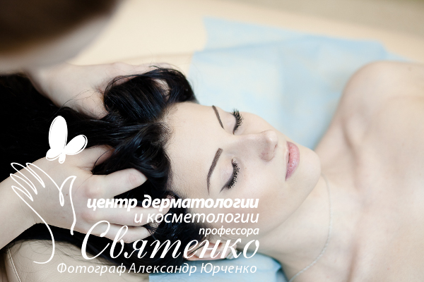 Массаж релакс в городе Днепропетровск выполняет Светлана Кононова.