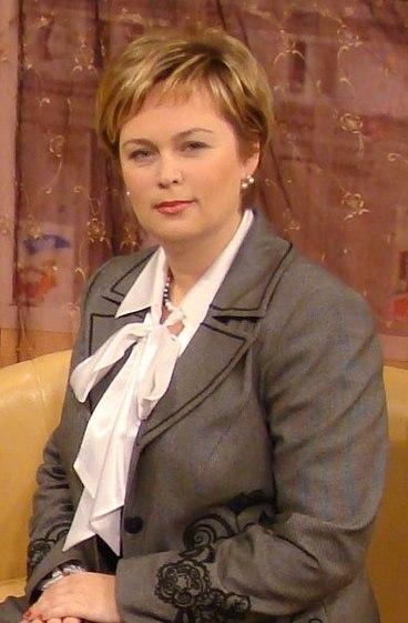 Фотография профессора Святенко Татьяны Викторовны