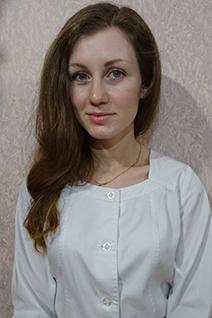 Фотография Горевая Елена Юрьевна